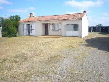 Le Bernard Vendée Haus Bild 4986496