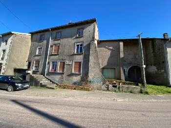 Gruey-lès-Surance Vosges village house picture 5028261