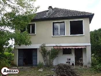 Lurcy-Lévis Allier maison photo 4978006