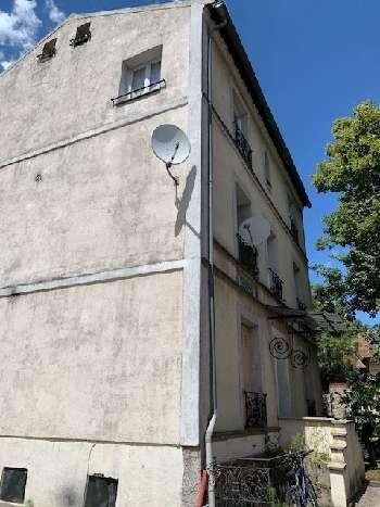 Épinay-sur-Seine Seine-Saint-Denis appartement photo 5026320