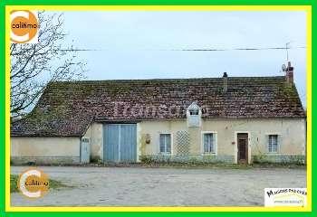 Lurcy-Lévis Allier Haus Bild 4975910