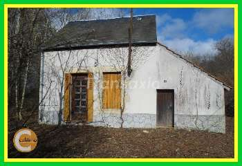 Saint-Silvain-Bas-le-Roc Creuse ferme photo 4975892