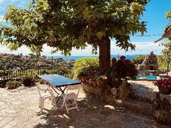 Le Lavandou Var villa picture 5005457