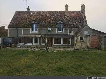 Saint-Pierre-sur-Dives Calvados huis foto 4991878