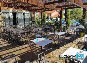Montluel Ain commercial picture 5000883