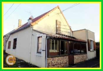 Lurcy-Lévis Allier Haus Bild 4975881