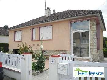 Alençon Orne maison photo 5006351