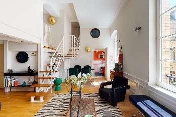 Paris 8e Arrondissement Paris (Seine) Haus Bild 4959411