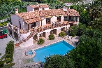 Vence Alpes-Maritimes villa picture 5005323