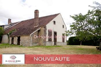 Griselles Loiret Bauernhof Bild 4976124