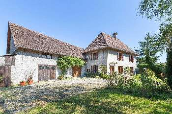 Les Avenières Isère Haus Bild 4969141