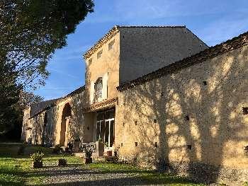 Belvèze-du-Razès Aude villa foto 4959382
