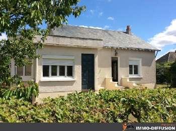 Vendôme Loir-et-Cher huis foto 5008480