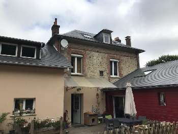Fleury-sur-Andelle Eure huis foto 4973977