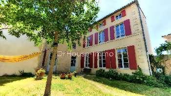 Melle Deux-Sèvres maison photo 5029444