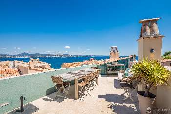 Saint-Tropez Var maison photo 4975076