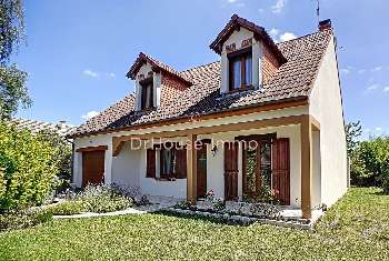 Olivet Loiret Haus Bild 4976149