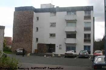 Lannion Côtes-d'Armor appartement photo 4986234