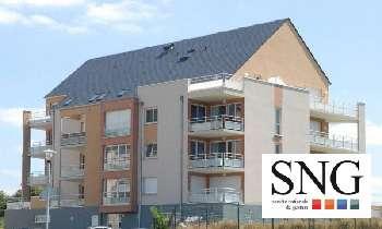 Rouxmesnil-Bouteilles Seine-Maritime appartement photo 4971672
