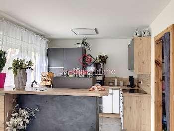 Les Fins Doubs Haus Bild 4976061