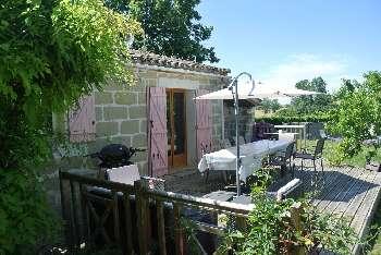 Virazeil Lot-et-Garonne maison photo 4983299