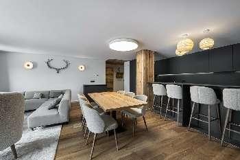 Courchevel Savoie house picture 5005468