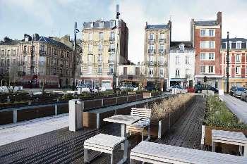 Le Havre Seine-Maritime appartement foto 4969750