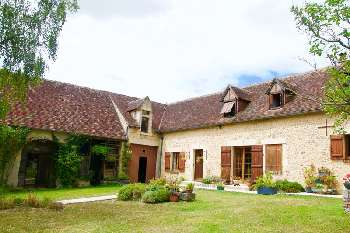 Bellême Orne ferme photo 5027983