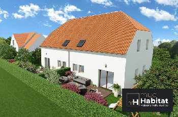 Mommenheim Bas-Rhin maison photo 5005509