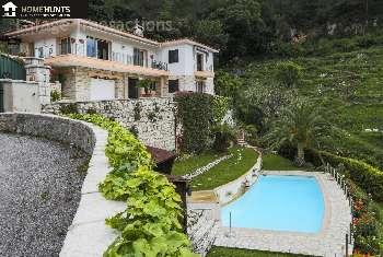 Villefranche-sur-Mer Alpes-Maritimes villa picture 5005326