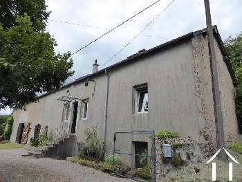 Lavault-de-Frétoy Nièvre maison photo 5024820