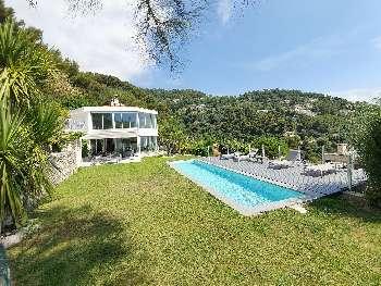 Roquebrune-Cap-Martin Alpes-Maritimes villa picture 5004925