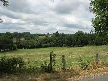 Boisseuil Haute-Vienne terrain photo 5004409