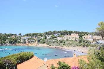 Sanary-sur-Mer Var Villa Bild 4975063
