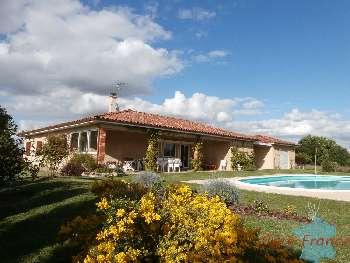 Vic-Fezensac Gers villa photo 4974892