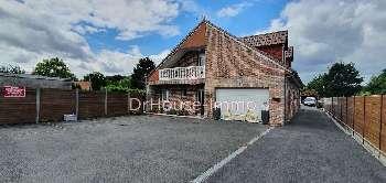 Saint-Amand-les-Eaux Nord huis foto 4976113