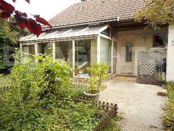 Sens Yonne Haus Bild 4970422