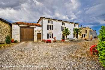 Champniers Charente huis foto 4961387