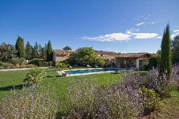 Saint-Rémy-de-Provence Bouches-du-Rhône villa picture 4974826