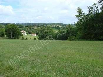 Saint-Astier Dordogne Grundstück Bild 4969358