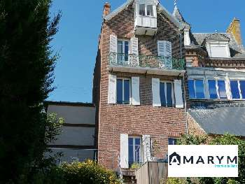 Le Tréport Seine-Maritime maison photo 4987241