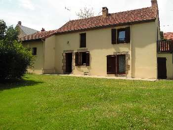 Soumans Creuse maison photo 5008546