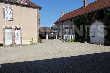 Senan Yonne Haus Bild 4969555