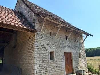 Louhans Saône-et-Loire boerderij foto 5004000