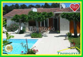 Saint-Symphorien Gironde Dorfhaus Bild 4975887