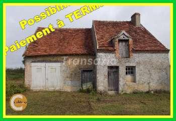 Levroux Indre huis foto 4975899
