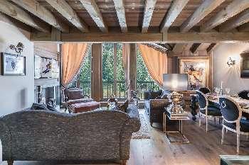 Courchevel Savoie Haus Bild 4975064