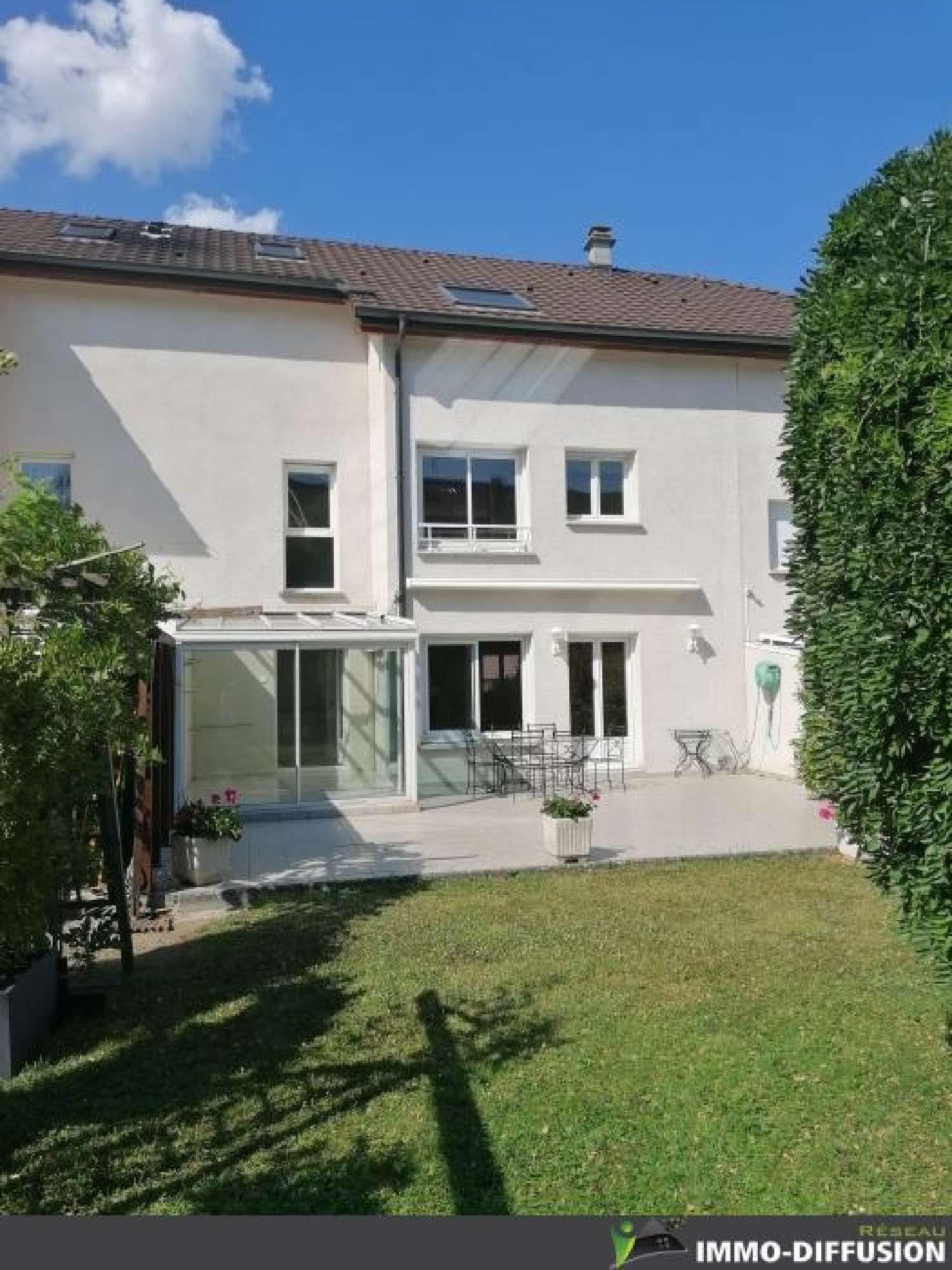 Divonne-les-Bains Ain huis foto 5050183