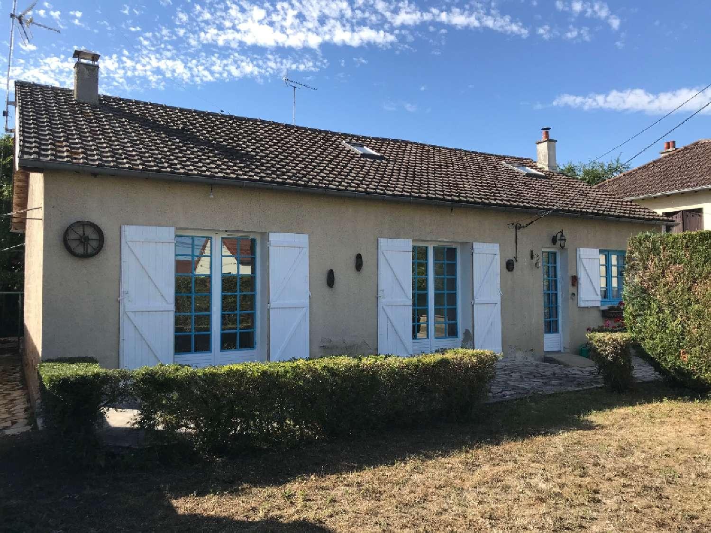 Soissons Aisne maison photo 5051960