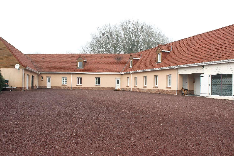 Montreuil Pas-de-Calais house picture 5052884